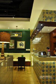 圣多斯西餐厅设计(京基店)12